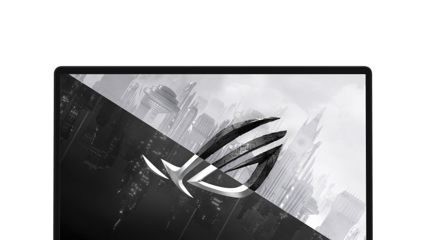 ROG Announces the World's Most Powerful 14-Inch Gaming Notebook
