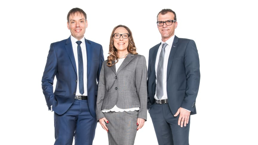 Rechtsanwälte Aslanidis, Kress & Häcker-Hollmann
