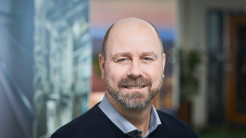 Uppdraget åt Consto ger oss en bra bas för att utveckla vår organisation i Karlstad och regionen en längre tid framåt, säger Stefan Karlsson, regionchef på Midroc Electro.