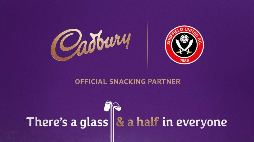 Sheffield United Football Club and Mondelēz International Announce New Partnership