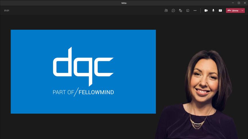 Nya möjligheter med PowerPoint i Microsoft Teams