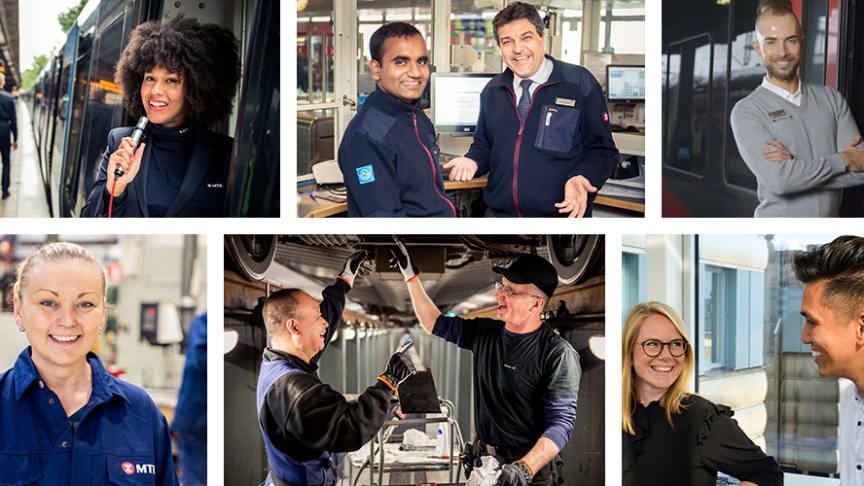 MTR firar 10 år i Sverige