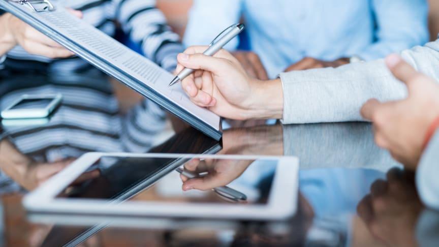 Der digitale Vertragsgenerator erleichtert die Erstellung von Vertragsunterlagen für Unternehmen und Selbstständige.