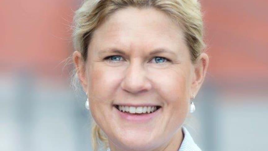 Borås Näringsliv byter ordförande