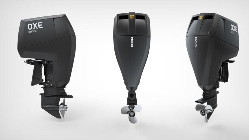 OXE300