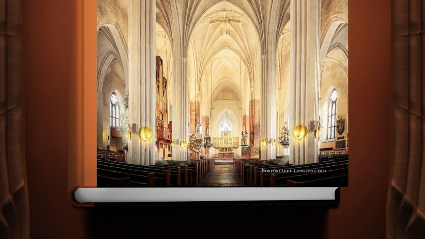 Omslagsbild: Katedralen i Västerås