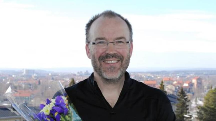 Käkkirurg prisas för pedagogisk förmåga