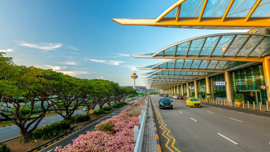 Changi Airport to consolidate terminal operations from 1 May 2020