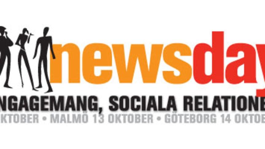 Välkommen till höstens stora PR-event – Mynewsday!