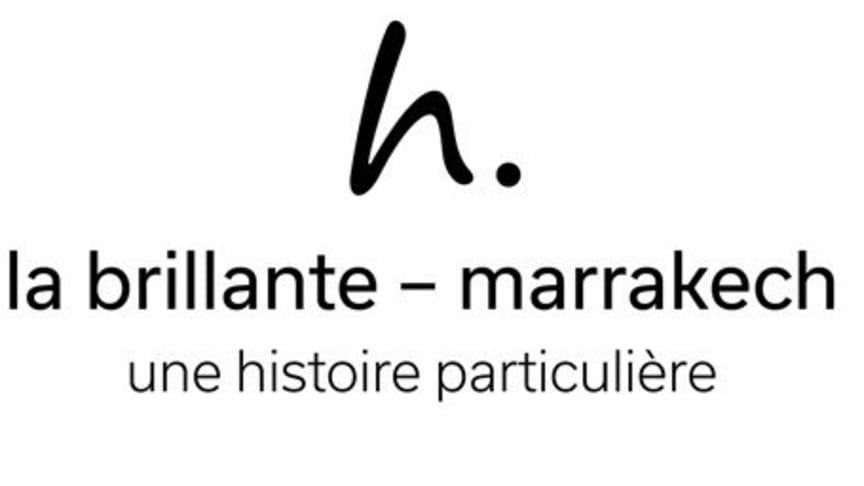 L'HOTEL « LA BRILLANTE » OUVRE SES PORTES A MARRAKECH LE 1 FÉVRIER 2020