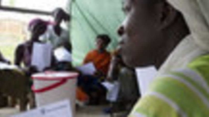 Rädda Barnen utökar insatserna i Elfenbenskusten