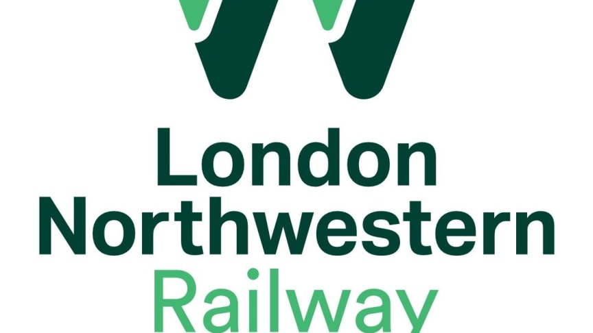 London Northwestern Railway running special timetable on Sunday