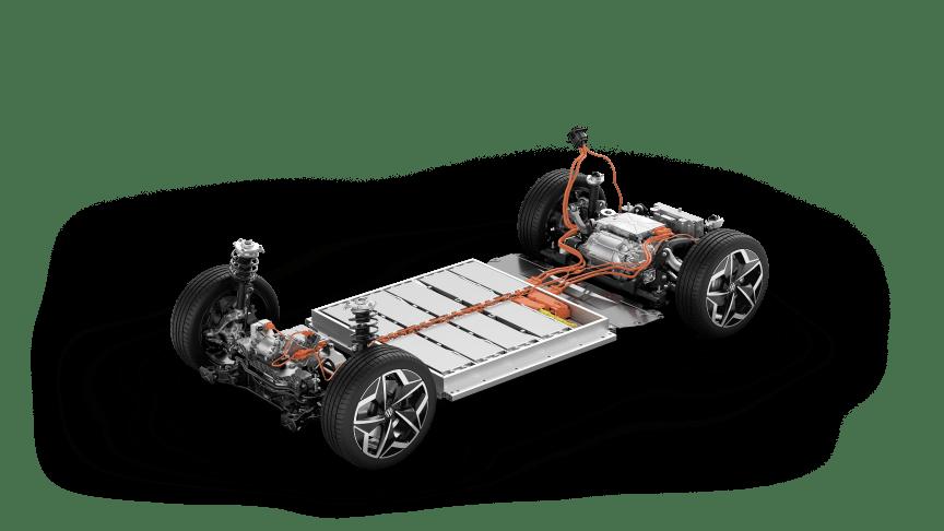 Volkswagen Group påbegynder genbrug af batterier fra elbiler