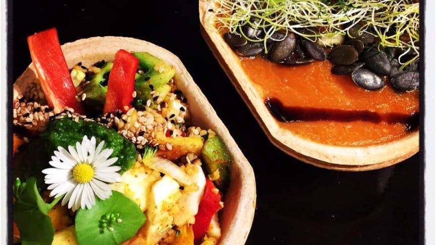 Salat, Suppen & Co.  Leckerey
