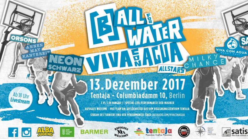 BALL FOR WATER_13.12.2017