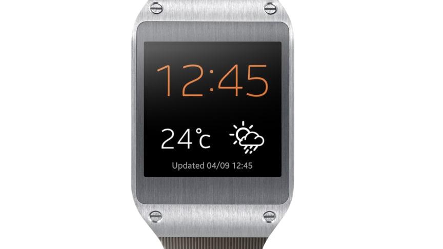 Nyheter från Samsung Unpacked i Berlin