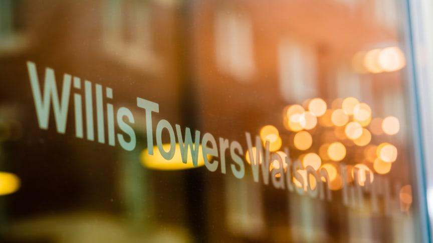 Så hanterar Willis Towers Watson COVID-19