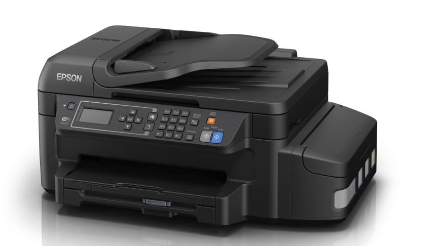 Printer Epson L655