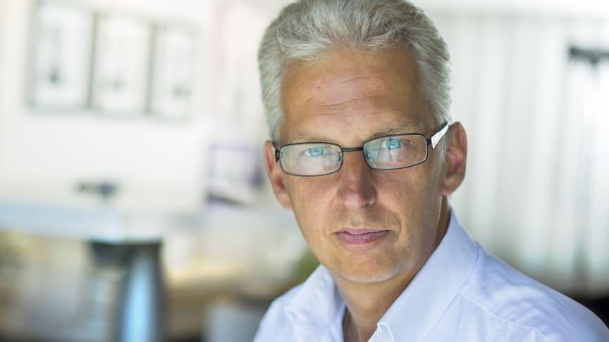 Trimtec ABs nya vd Robert Nyberg