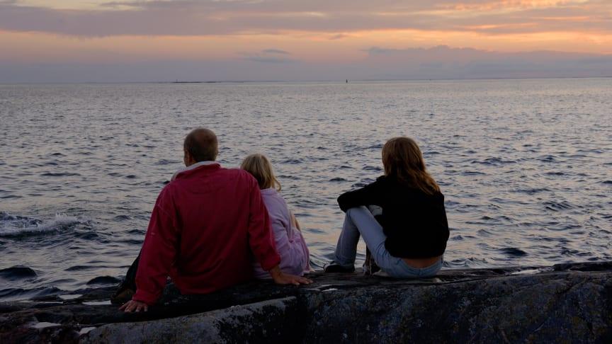Endast 14 % av Sveriges vuxna har testat sin simkunnighet sedan förra sommaren