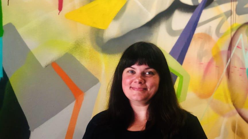 Louise Henning - Food & Beverage Manager