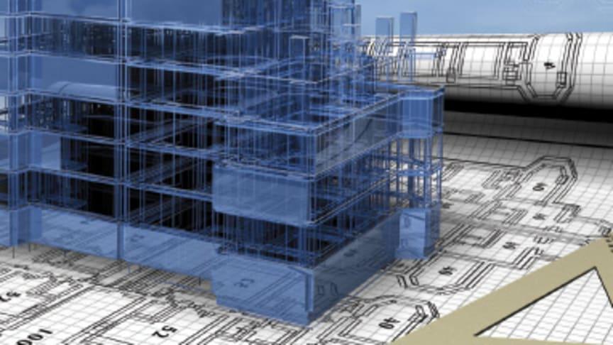 Användande av dokumenthanteringssystem för byggprojekt ökar