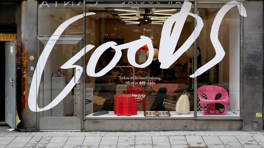Hedvig Goods Stockholm