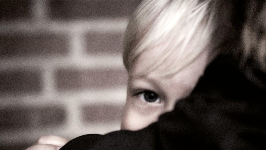 Barns oro kan minska genom att de får att kommunciera via videosamtal med sina intagna föräldrar.