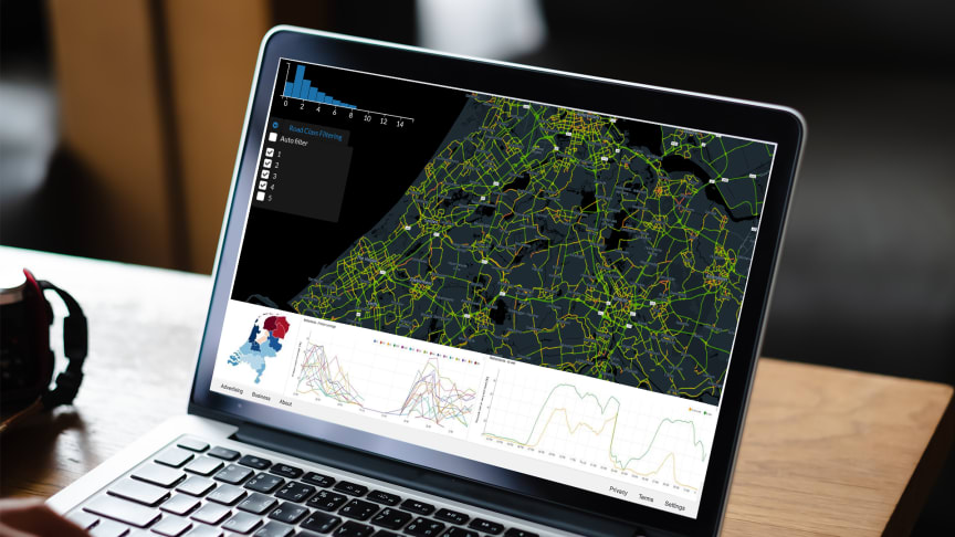 NIRA Dynamics and Ramboll initiates cooperation on the Nordic market – Connected cars monitor the road network - creating safety and comfort
