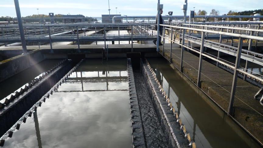 10 miljoner till rening av läkemedel och miljögifter i avloppsvatten