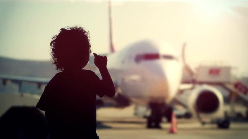 Föräldrar behöver komma överens när minderåriga ska resa utomlands
