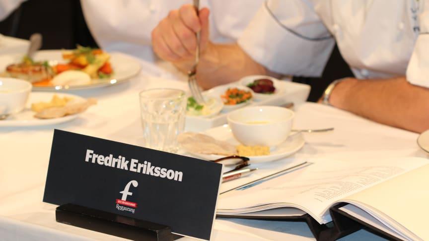 Årets Företagsrestaurang 2012 är avgjord – Sodexo tog bronset