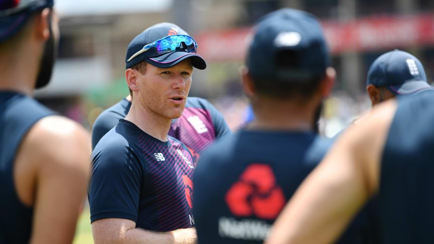 England ODI captain Eoin Morgan (Getty Images)