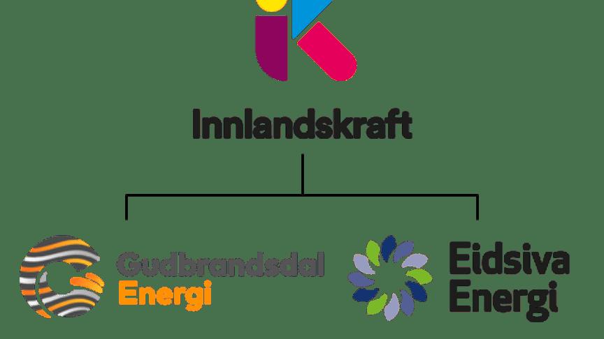 Selger Innlandskraft AS til Fjordkraft