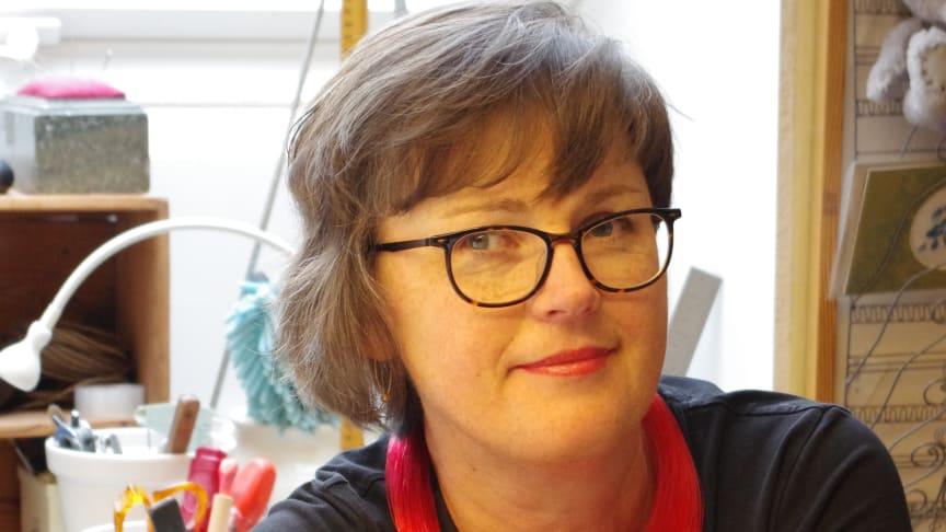 Karin Eldforsen