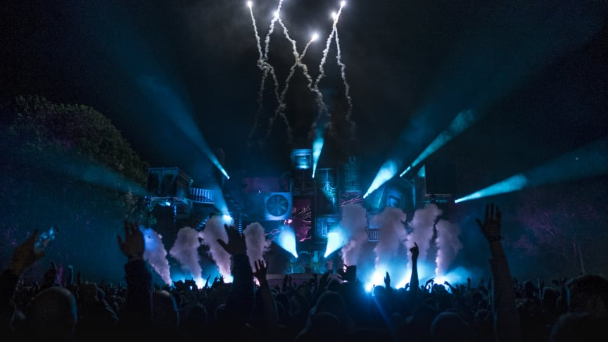 Superstruct Entertainment enters investment and partnership agreement with Down The Drain Group