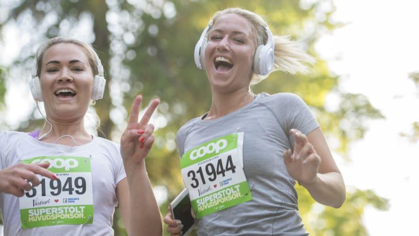 Foto: Marathongruppen/Ryno Quantz