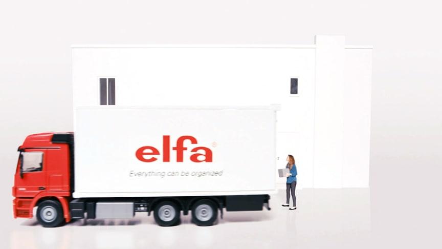 The House of Elfa