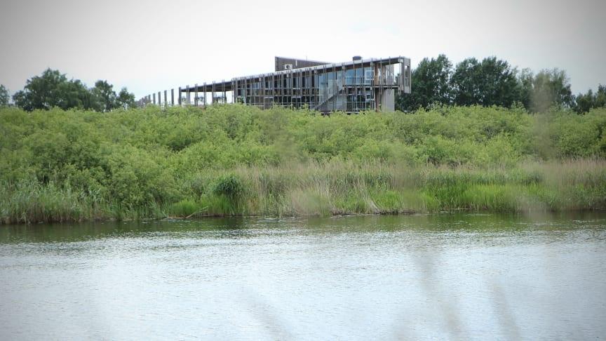 Forskningskonferensen Biosfär 2016 hålls på Naturum Vattenriket i Kristianstad.