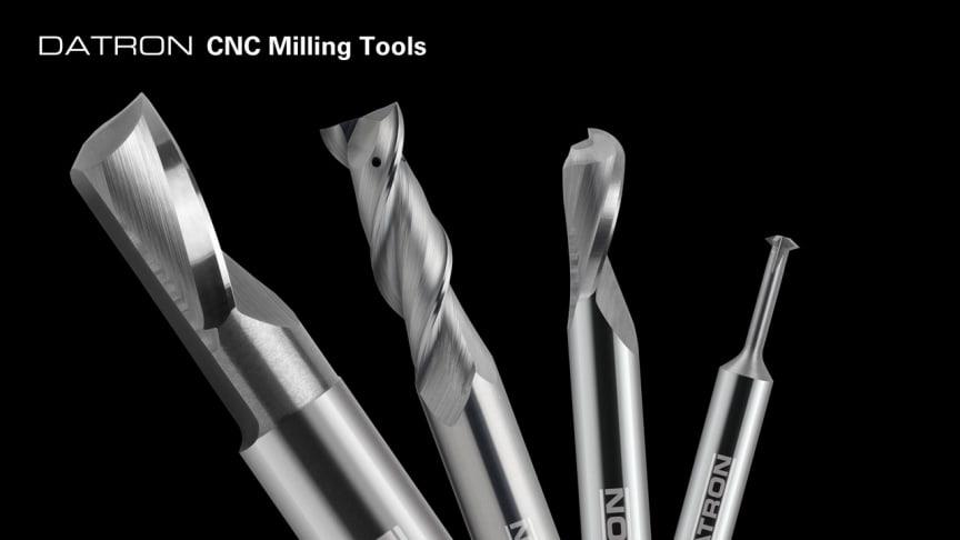 DATRON CNC verktyg