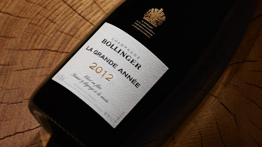 Det stora året – La Grande Année 2012