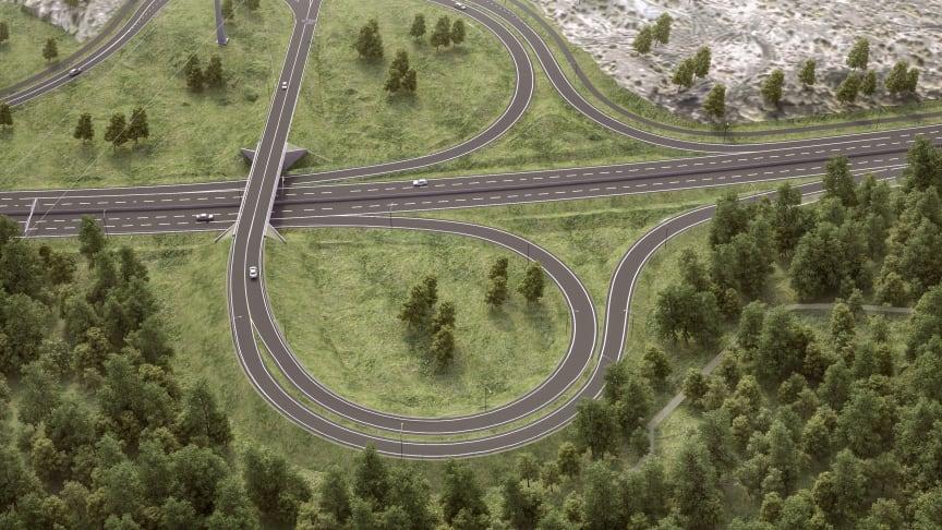 Bild: Trafikverket