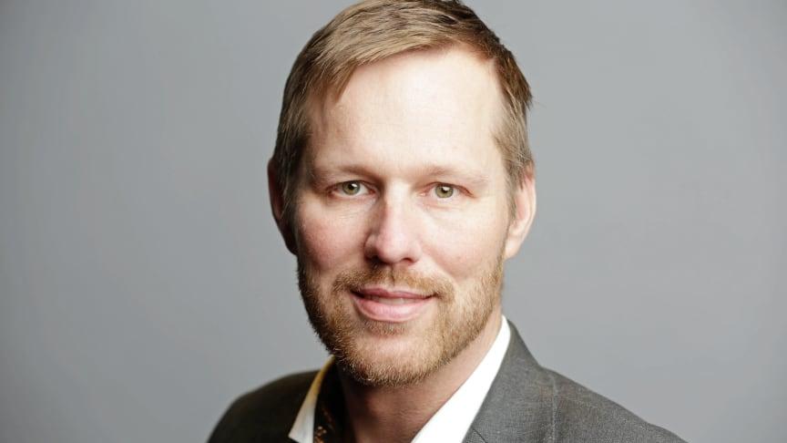 Björn-Owe Björk (KD), ordförande hälso- och sjukvårdsutskottet