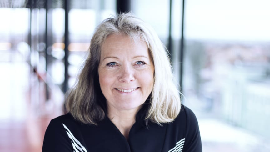 Lena Söderström.