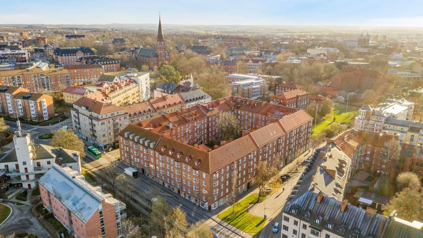 Nu startar Bjurfors en nyproduktionsavdelning i Lund. Sedan tidigare har Bjurfors skånska nyproduktionsavdelningar i Malmö och Helsingborg.