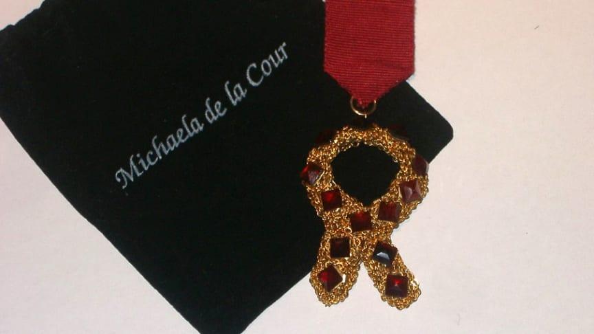 Pressinbjudan: Utdelning av 2012 års Heders-Red Ribbon