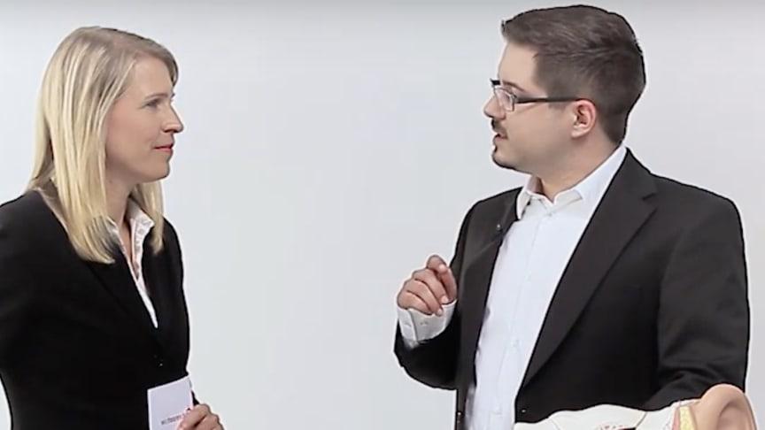 Häufig gestellte Fragen aus den Themenbereichen der Hörakustik werden in kurzen Erklärvideos von einem Hörakustiker verständlich und umfassend beantwortet: wirhoeren.de ist ein Online-Angebot der Fördergemeinschaft Gutes Hören.