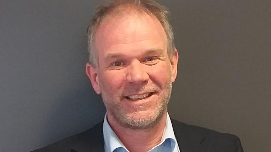 Fra mars er Ole-Jørgen Mo kommersiell direktør i Optimera.