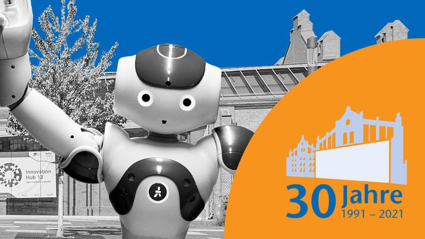 Vom 8. bis 12. März 2021 findet die 10. Wissenschaftswoche der TH Wildau statt - in diesem Jahr als Online-Veranstaltung mit digitalen Konferenzen, Symposien, Fachtagungen und Workshops zum Thema Forschung und Transfer. (Bild: TH Wildau)