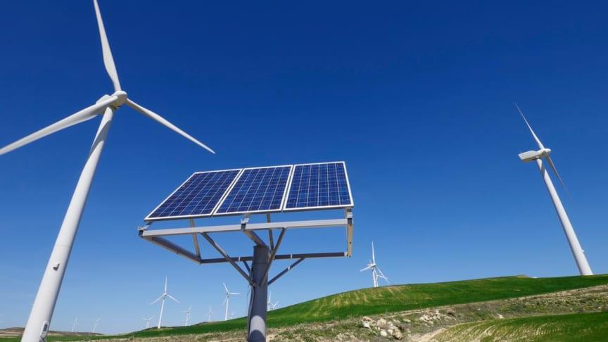 EUDP-informationsmøde: Har du en god idé til ny energiteknologi?